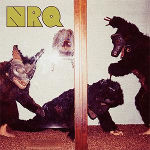 NRQ / ワズ ヒア [CD]
