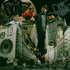 Exile / Dirty Science [CD]