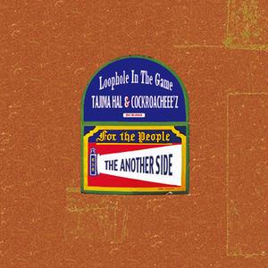 tajima hal & COCKROACHEEE'z / Loophole in the Game [CD]
