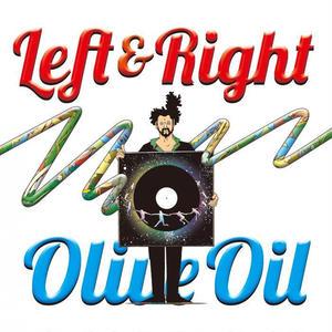 Olive Oil / LEFT & RIGHT [CD]