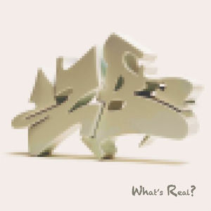 ZIMBACK /WHAT'S REAL? [CD]