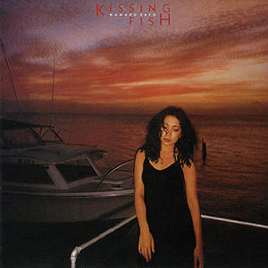 佐藤奈々子 / Kissing Fish [LP]