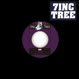 弗猫建物-16FLIP & DJ SHOE/7INC TREE - Tree & Chambr - #22 [7INCH]