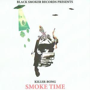 KILLER-BONG / SMOKE TIME [MIX CD]