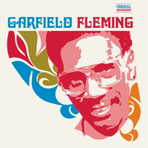 GARFIELD FLEMING / GARFIELD FLEMING [LP]