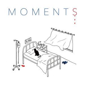 MOMENT / M O M E N T S [CD]