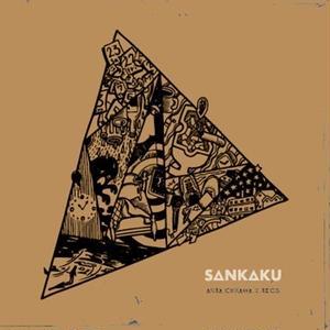 AKIRA ICHIKAWA x RE:OS / SANKAKU [CD]