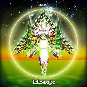 DJ Zorzi / Telescope [MIX CD]