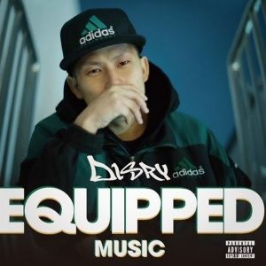 Disry / EQUIPPED MUSIC [CD]