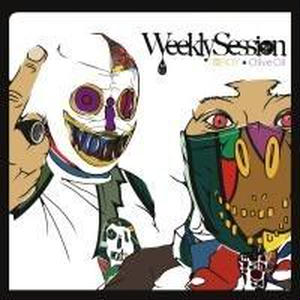 環ROY X OLIVE OIL / WEEKLY SESSION 2 [12INCH]
