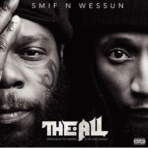 2月下旬入荷予定 - SMIF-N-WESSUN / THE ALL [LP]