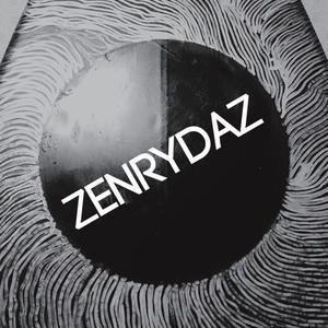 5/1 - ZEN RYDAZ (MACKA-CHIN + MaL + JUZU a.k.a. MOOCHY) / ZEN TRAX [CD]