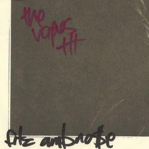fitz ambro$e / The Vapes 3 [MIX CD]