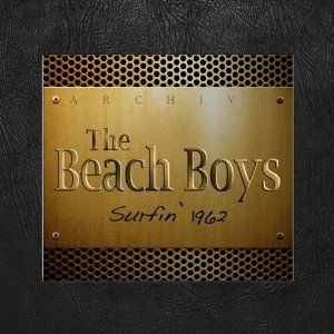 BEACH BOYS / SURFIN' 1962 [CD]