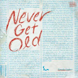 梅田サイファー /  NEVER GET OLD [CD]