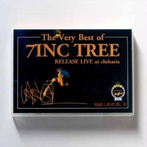 ISSUGI / The Very Best of 7INC TREE RELEASE LIVE DVD [DVD]