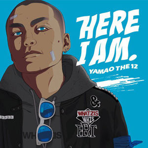 YAMAO THE 12/HERE I AM. [CD]