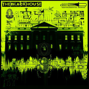 The Blackhouse (Georgia Anne Muldrow & DJ Romes) / The Blackhouse [CD]