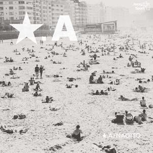 ☆.A/NAOITO(ドットエーナオイート) / ☆.A [CD]