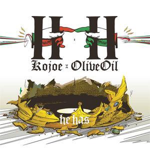 KOJOE&OLIVE OIL / HH [CD]