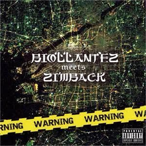 BIOLLANTEZ Meets ZIMBACK / WARNING [CD]