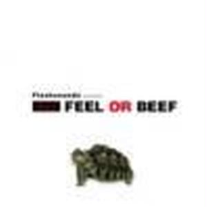 SAC from SCARS - FEEL OR BEEF [CD]
