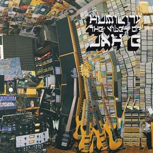 3/9 - Jah Gumby / Humility:The Vibes Of Jah G -国内盤- [CD]
