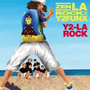 ZEN-LA-ROCK / Y2-LA-ROCK [CD]