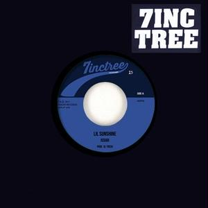 ISSUGI/16FLIP & DJ SHOE/7INC TREE - Tree & Chambr - #15 [7INCH]