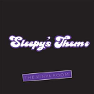 10月下旬出荷予定 - THE VINYL ROOM / SLEEPY'S THEME [LP]