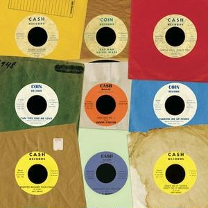 V.A/Eccentric Soul:The Cash Label [LP]