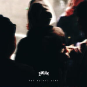 BACKROOM (C-L-C/MADS) / KEY TO THE CITY [CD]