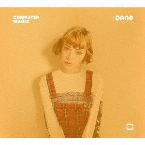 COMPUTER MAGIC / DANZ [CD]