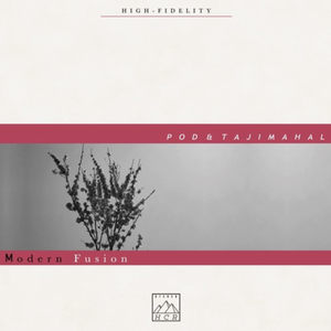 POD & tajima hal / Modern Fusion [CD-R]
