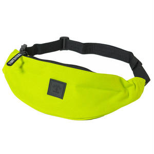 BONG WAPPEN MINI BODY BAG (LIME GREEN)