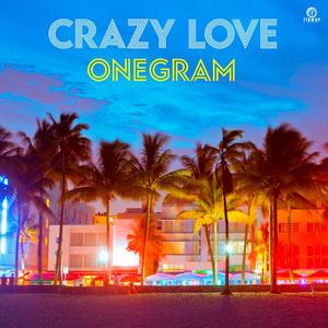 12/26 - ONEGRAM / Crazy Love [7inch]