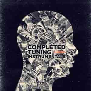 LIBRO / COMPLETED TUNING INSTRUMENTAL [CD]