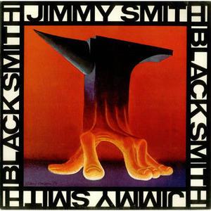JIMMY SMITH / Black Smith+1 [CD]