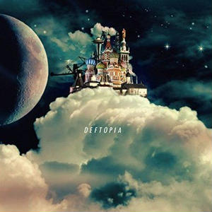 K.Lee / DEFTOPIA [CD]