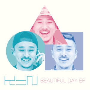 KYN / Beautiful day EP [CD]