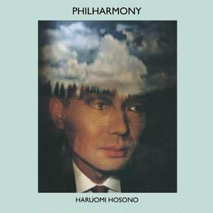 Haruomi Hosono(細野晴臣) / Philharmony [LP]