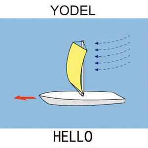 DJ YODEL / HELLO [MIX CD]