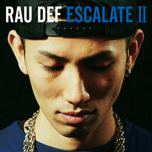 RAU DEF / ESCALATE II [CD]