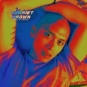 3月上旬入荷予定 - HARRIET BROWN / MALL OF FORTUNE [LP]