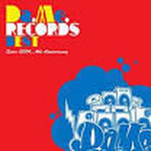 DA.ME.RECORDS / BEST SINCE 2004 [CD] (SALE)
