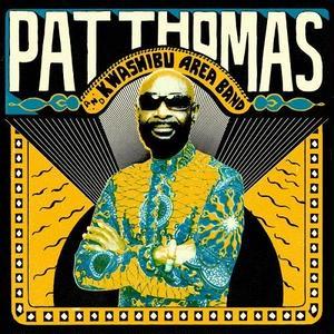 PAT THOMAS & KWASHIBU AREA BAND / PAT THOMAS & KWASHIBU AREA BAND [2LP+CD]