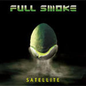 SATELLITE / FULL SMOKE SATELLITE [CD]