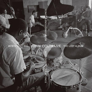 近日入荷 - John Coltrane / Both Directions at Once: The Lost Album [LP](重量盤)