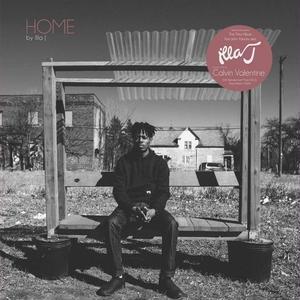 ILLA J / HOME [LP]
