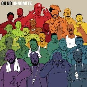 OH NO / OHNOMITE [CD]